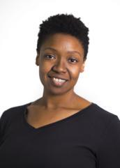 Keisha Williams